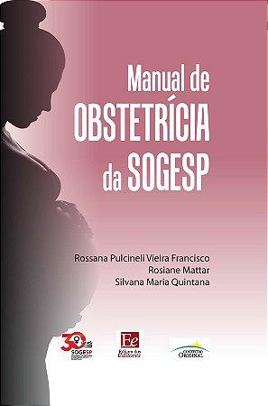 Manual de obstetrícia da SOGESP