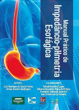 Manual prático de impedâncio-pHmetria esofágica