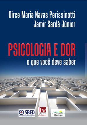 Psicologia e dor