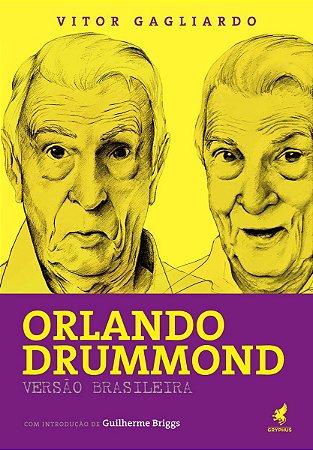 Orlando Drumond