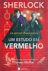 Sherlock - Um estudo em vermelho