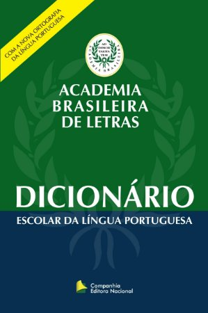 DICIONARIO ESCOLAR DA LINGUA PORTUGUESA ABL