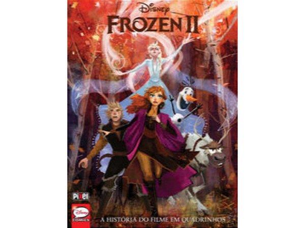 Frozen 2 - HQ