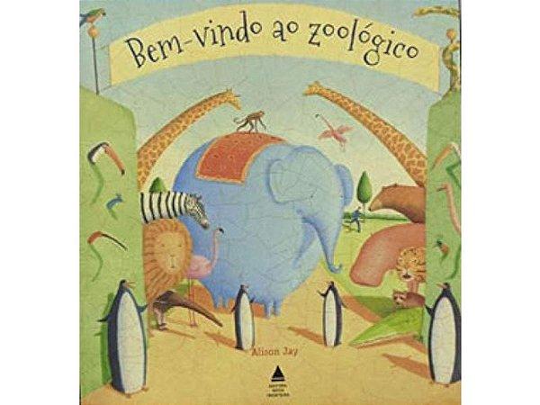 Bem-vindo ao zoológico - 24º edição
