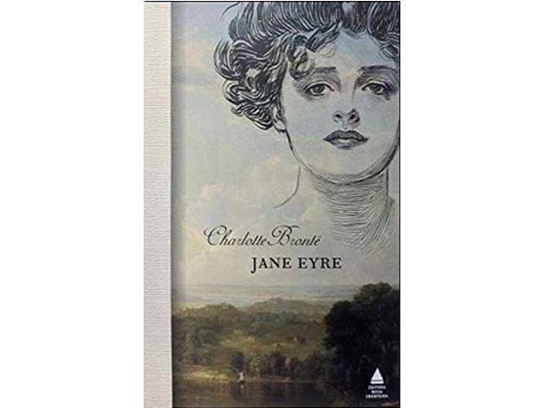 Jane Eyre - Box as irmãs Bronte