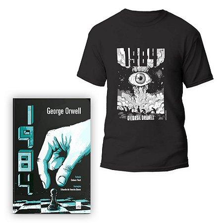 1984 + Camiseta Exclusiva