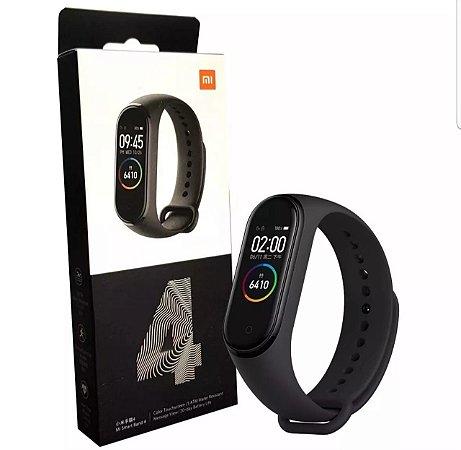 Smartwatch Xiaomi Mi Band 4: Versão Global