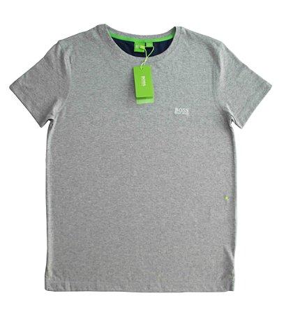Camiseta Básica Hugo Boss - Griffin Garment s 584bbcf4d18