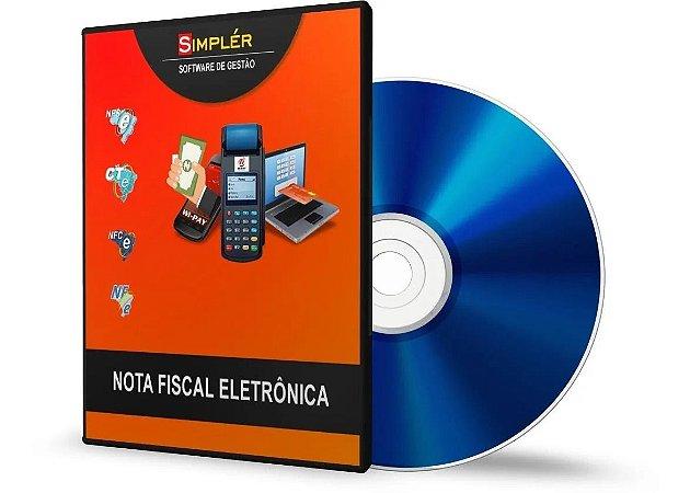 Pdv Sistema Comercial Gestão Erp Financeiro Estoque Nfe Nfce