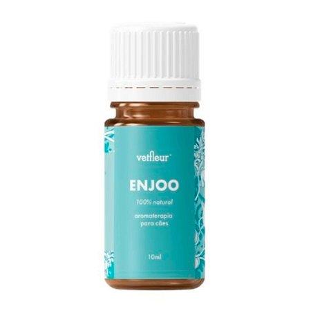Aromaterapia para Cães Blend Enjôo 10ml Vetfleur