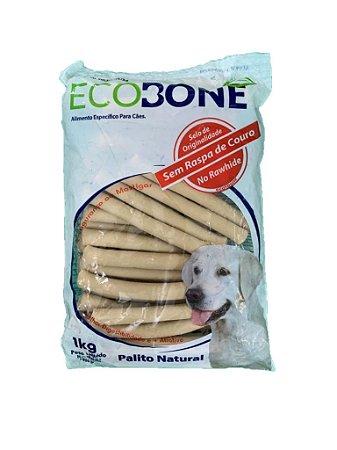 Palitos para Cães 8mm 1kg - Ecobone