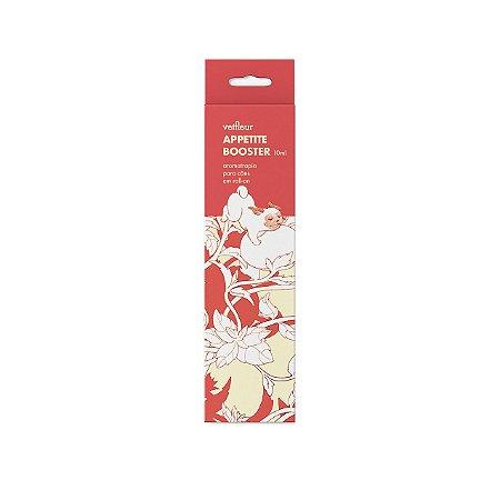 Blend Appetite Booster Rollon 10ml Aromaterapia - Vetfleur