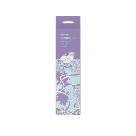 Blend Aromaterapia para Cachorro Senior Rollon 10ml Vetfleur