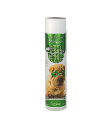 Condicionador Eco Beaut Pet PH Neutro 300 ML