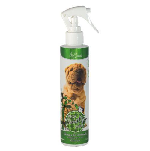 Florais de Ambiente Eco Beauty Pet Adaptação a um Novo Lar 200 ML
