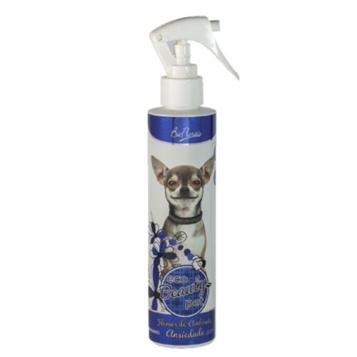 Florais de Ambiente Eco Beauty Pet Ansiedade 200 ML