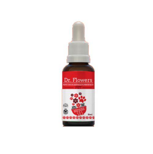 Floral SOS Resgate Pet 31 ML
