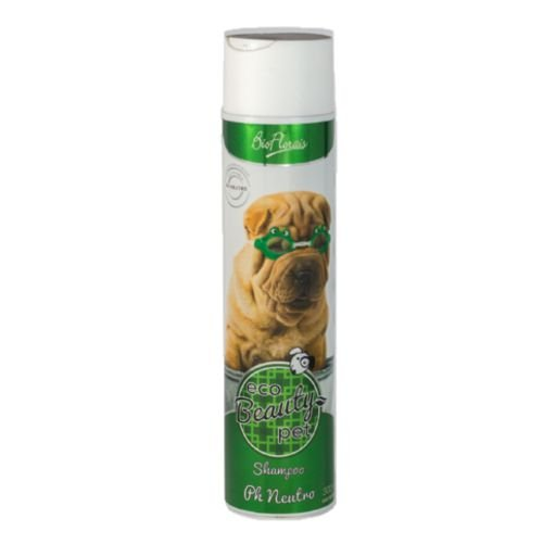 Shampoo Eco Beauty Pet PH Neutro 300 ML