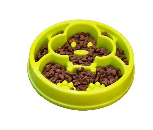 Pote Comedouro Funcional para Cães Pequenos - Nível Fácil - Órien Pet