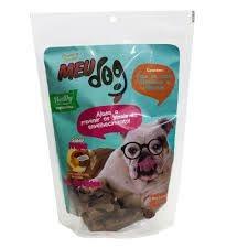 Bifinho para Cachorro Meu Dog Mamão, Laranja e Coco 300g BF Foods
