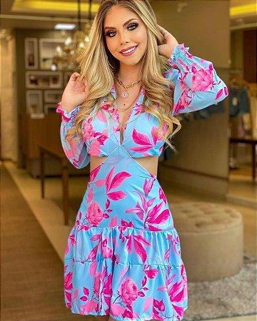 Vestido Nicole
