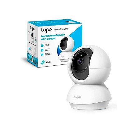 Camera Wi-fi Tp-link Camera Pan/tilt Tapo C200 1080p