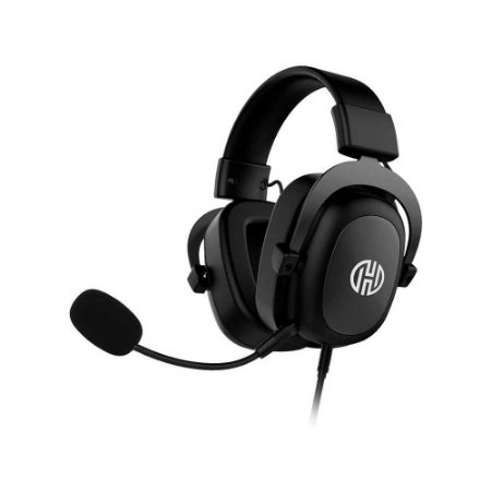 Headset Gamer Hoopson P3 Ps4 Pc Preto Lx02