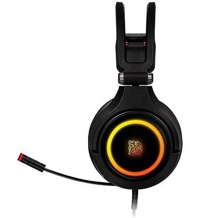 Headset Gamer Thermaltake Cronos Riing Rgb 7.1 Htcradiecbk20