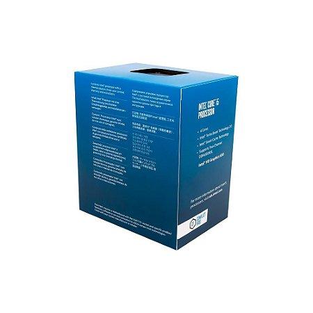 Processador Intel Core I5 2400 3.4ghz 6mb Lga-1155 O&m