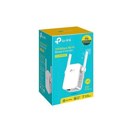 Repetidor Tp-link Tlwa855re 300mbp Expansor Wifi 2 Antenas