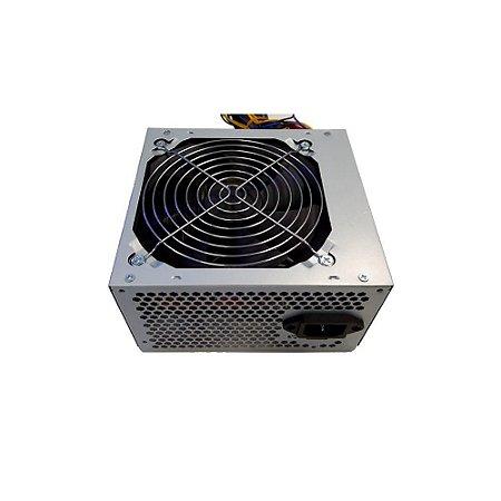 Fonte 500w Power Station Gbx-500 Af-b Box