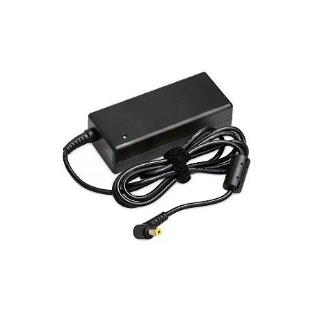 Fonte P/ Notebook Hp Pa165002hn 18,5v 3.5a Conector 7.4x5mm
