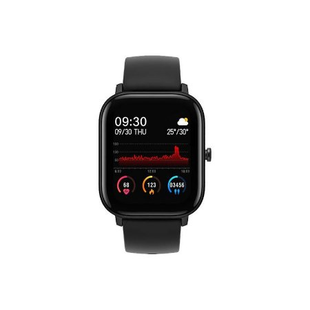 Relógio Smartwatch M9006 Prova D'água Batimentos Cardiacos