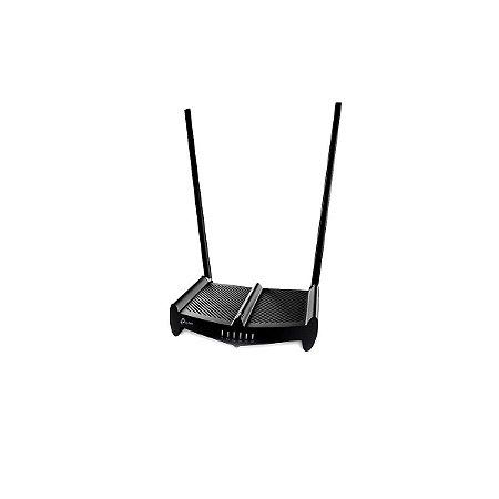 Roteador Tp-link Tl-wr841hp Antenas 8dbi Alta Potencia