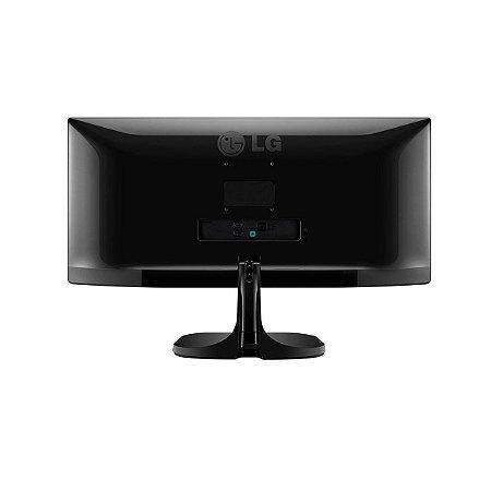 Monitor Lg Led 25´ Ultrawide Full Hd Ips Hdmi 25um58-p