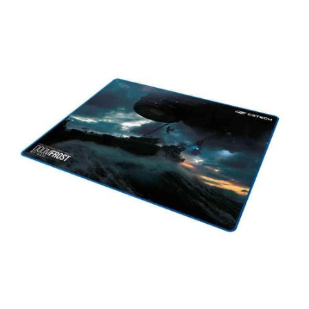 Mousepad Gamer C3 Tech Doom Frost Speed Grande Mp-g510