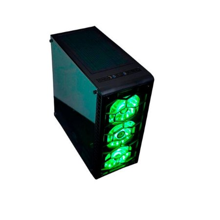 Gabinete Gamer Redragon Diamond Storm Pro Mid Tower Gc903