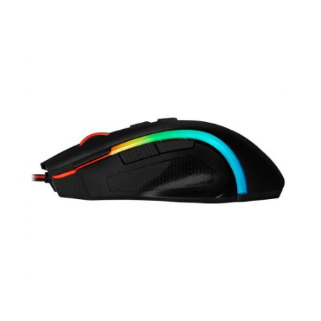 Mouse Gamer Redragon Griffin 7200dpi Rgb M607