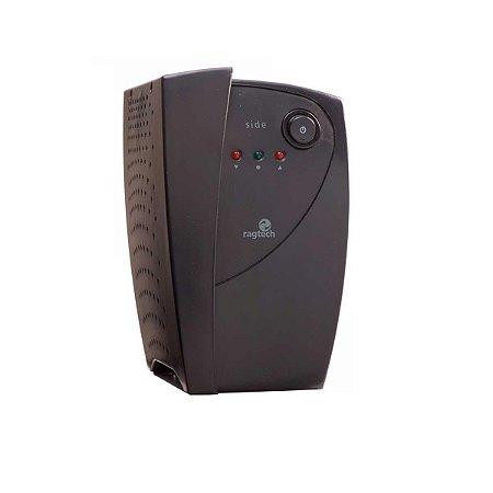 Estabilizador Ragtech Side Laser 1000va Trivolt 115/127/220v