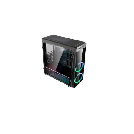 Gabinete Gamer C3 Tech Mt-g1000bk S/fte
