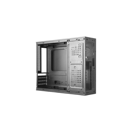 Gabinete C3 Tech Slim Dt-100bk C/fte Ps-200sfx