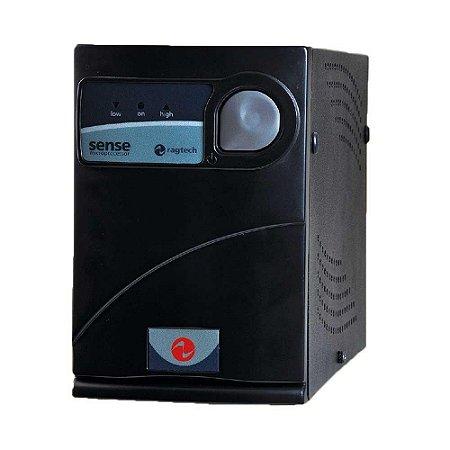 Estabilizador Ragtech Sense Laser 1500va Trivolt 115/127/220v - S 115v - 3480