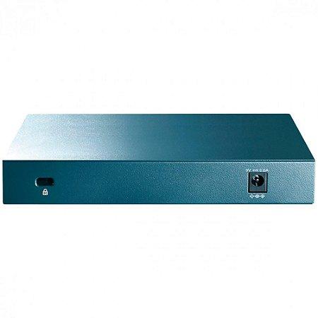 Switch De Mesa Tp-link 8 Portas 10/100/1000mbps Ls108g