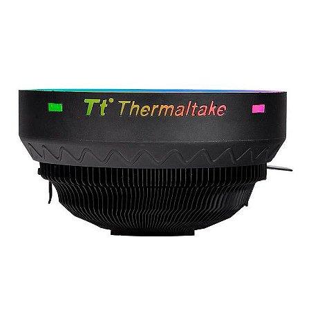 Cooler Processador Thermaltake Ux100 Argb Lighting Intel-amd