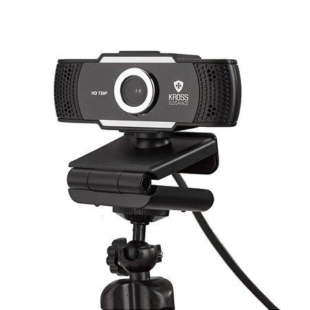 Webcam Kross Hd 720p Ke-wbm720p