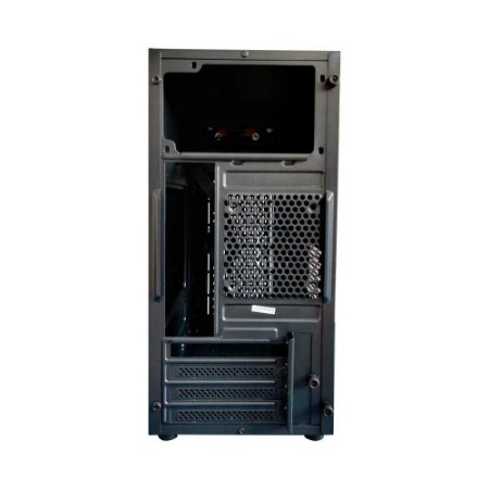 Gabinete Hawkeys Office H1-230 Micro Atx 1 Baia Fonte 230w