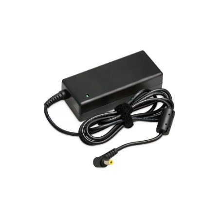 Fonte P/ Notebook Hp Pa165002hn 18,5v 3.5a Conector 7.4x5mm