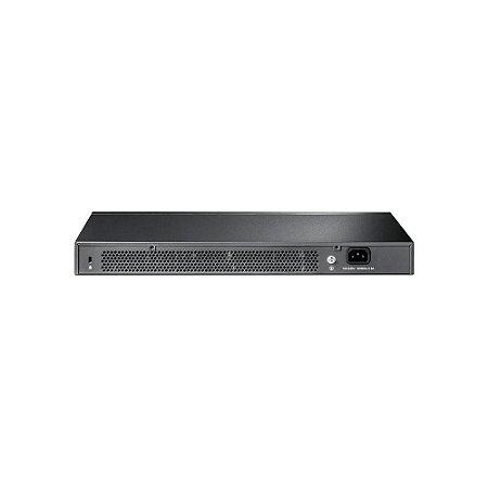 Switch Tp-link 24pt T1700g-28tq Sjetstream Gigabit Stackable