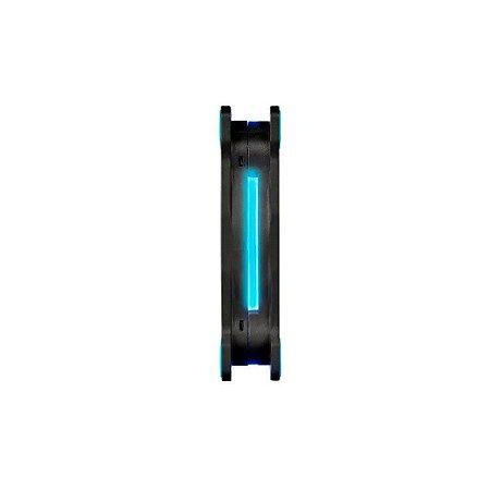 Cooler Thermaltake Fan Riing 14cm Led Blue Cl-f039-pl14bu-a