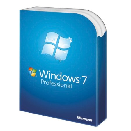Licença Windows 7 Pro 32/64 Bits Oem Fqc-00730 Coa
